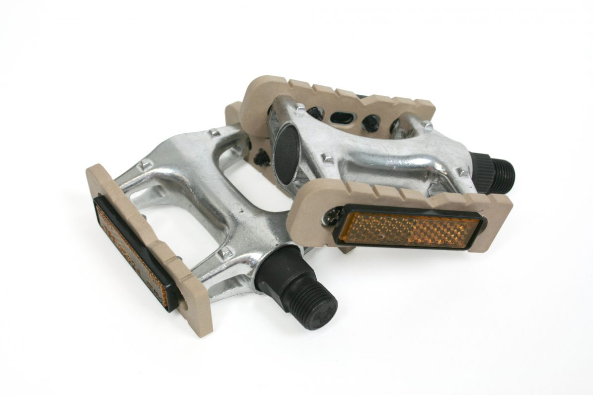 RideNat Gibbon bicycle pedals pair